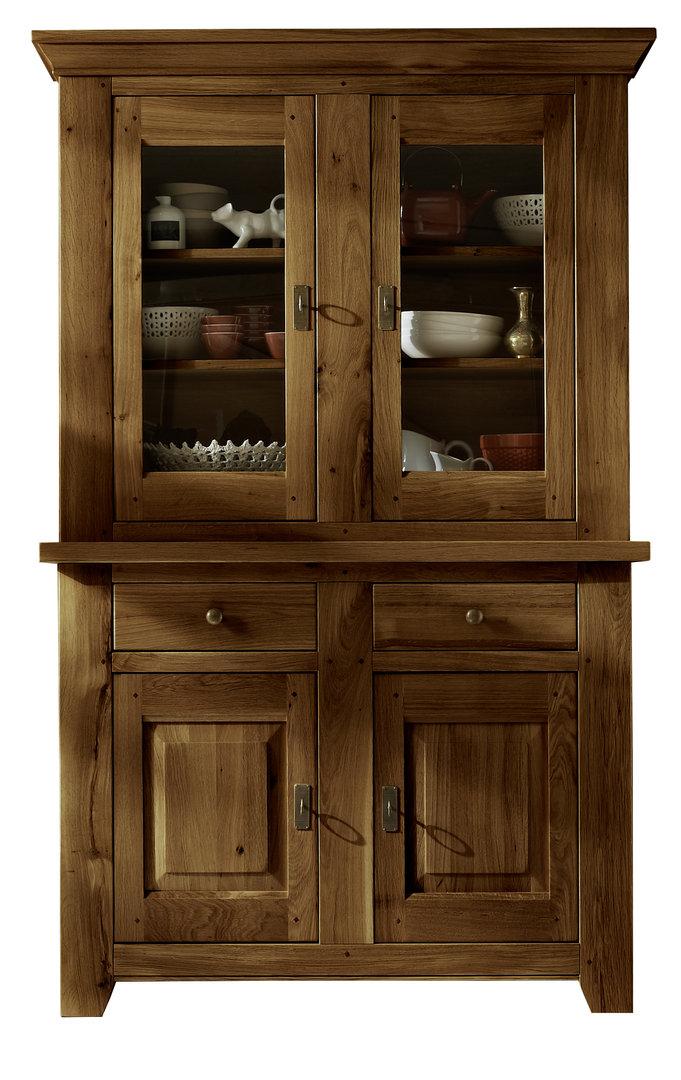buffet ariege mit 2 t ren und 2 schubk sten 2glast ren. Black Bedroom Furniture Sets. Home Design Ideas