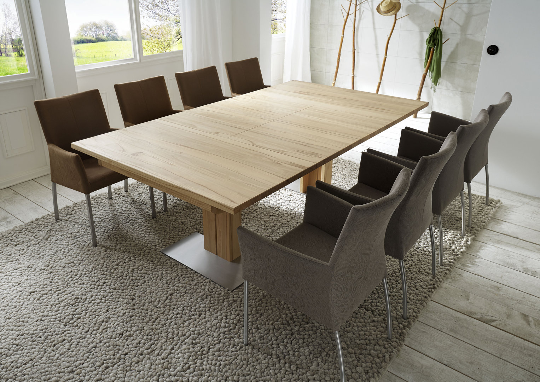 kchentisch zum ausziehen good woodford esstisch gaston. Black Bedroom Furniture Sets. Home Design Ideas