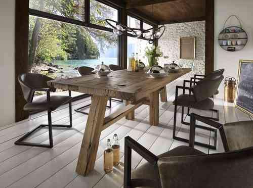 esstische rund quadratisch ausziehbar. Black Bedroom Furniture Sets. Home Design Ideas
