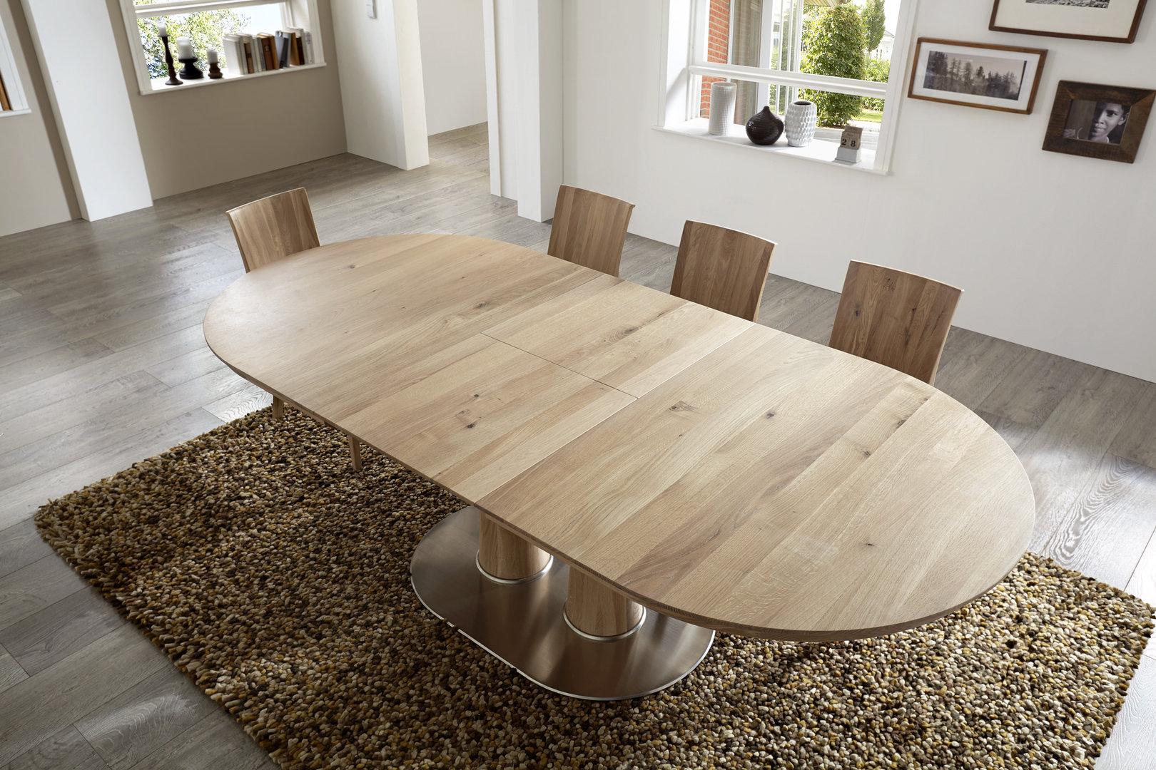 esstisch oval trendy esstisch tulip lounge oval weiss. Black Bedroom Furniture Sets. Home Design Ideas