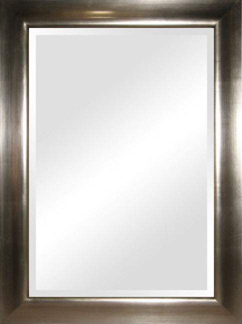 Spiegelrahmen mit facetten spiegel - Spiegel mit spiegelrahmen ...